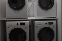 Laundry room - hhostel.is